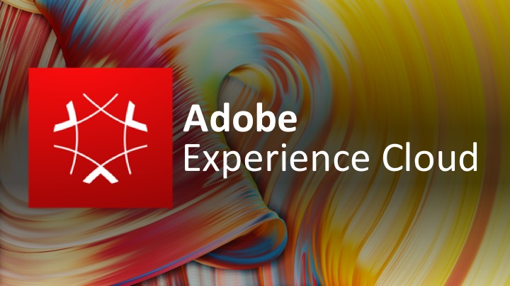 Adobe Experience Cloud